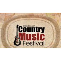 Broadbeach Country Music Festival Feature Image